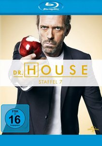 Dr.House Season 7