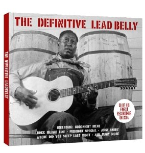 The Definitive Lead Belly