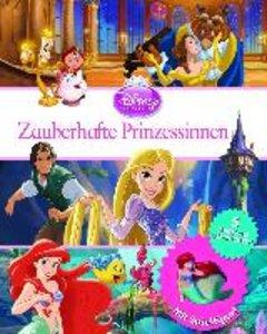 Disney Prinzessinnen Geschichtensammlung