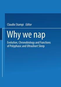 Why We Nap