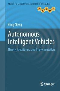 Autonomous Intelligent Vehicles