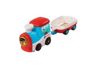 VTech 161104 - Tut Tut Baby Züge: Eisenbahn