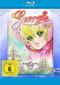 Georgie - Gesamtedition