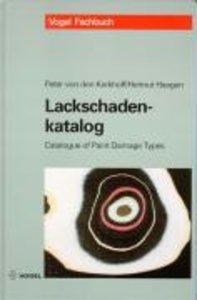 Kerkhoff, P: Lackschadenkatalog