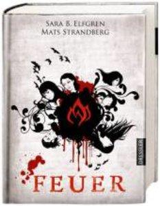 Engelsfors-Trilogie 02. Feuer
