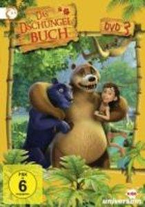Das Dschungelbuch 03
