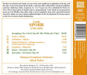 Sinfonien 4