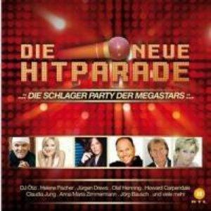 Die Neue Hitparade-Schlager Party Der Megastars