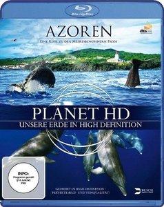 Planet HD - Unsere Erde in High Definition - Azoren