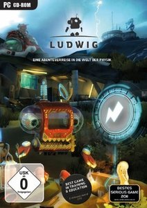 Ludwig - Eine Abenteuerreise in die Welt der Physik