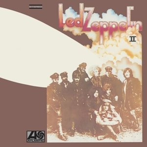 Led Zeppelin II (2014 Reissue) (Boxset)