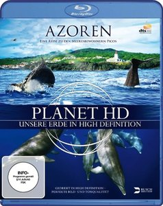 Planet HD - Unsere Erde in High Definition - Azoren