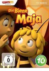 Die Biene Maja 3D-DVD 10 (CGI)