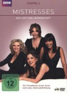Mistresses - Aus Lust und Leidenschaft - Staffel 2 (BBC)