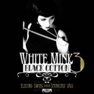 White Mink Black Cotton Vol.3