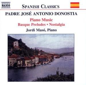 Basque Preludes/Nostalgia/+