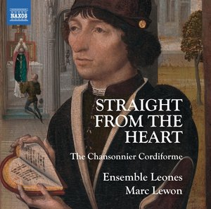 Straight from the Heart - Das Chansonnier Cordifome