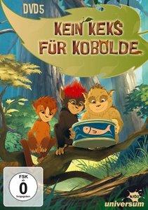 Kein Keks für Kobolde-DVD 5