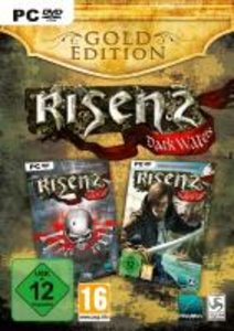 Risen 2 - Gold Edition