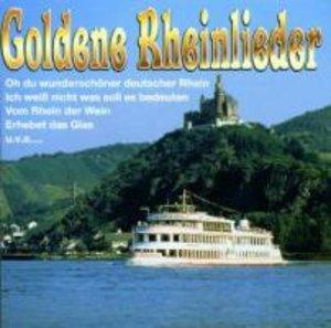 Goldene Rheinlieder