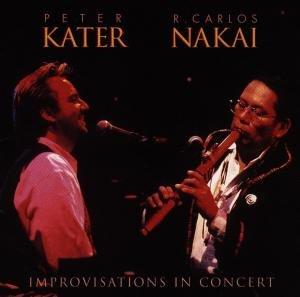 Improvisations in Concert