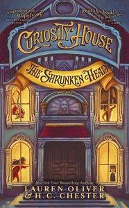 Curiosity House 01: The Shrunken Head