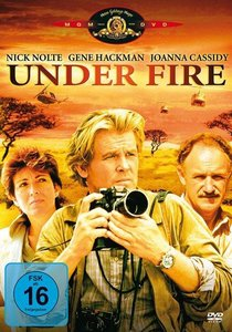 Frohman, C: Under Fire