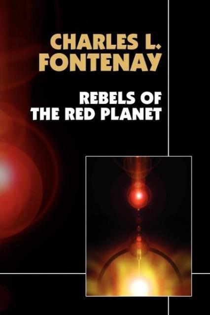 Rebels of the Red Planet - zum Schließen ins Bild klicken