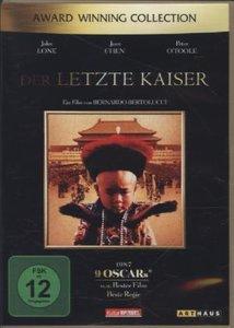 Der letzte Kaiser. Award Winning Collection
