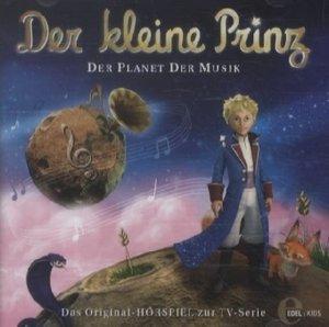 """Der kleine Prinz 03 """"Der Planet der Musik"""""""