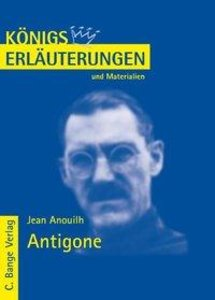 Antigone. Erläuterungen und Materialien