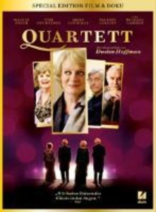Quartett (DVD)