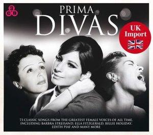 Prima Divas