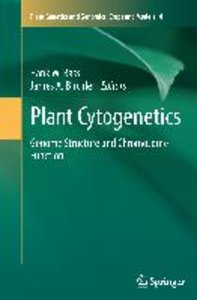 Plant Cytogenetics