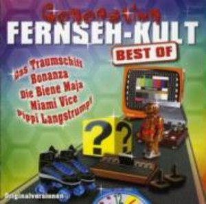 Generation Fernseh-Kult-Best Of