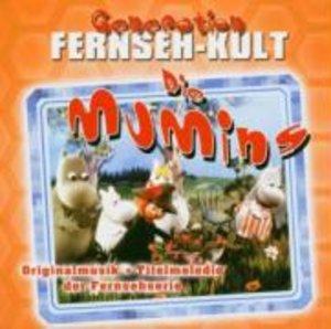 Generation Fernseh-Kult Die Mumins