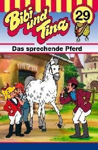 Folge 29: Das Sprechende Pferd