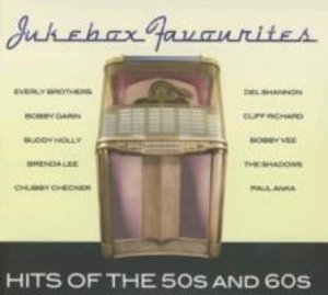 Jukebox Favourites-Hits Of The 50s And 60s