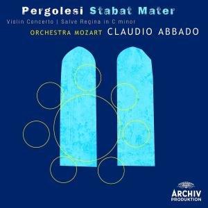 Pergolesi Stabat Mater-Salve Regina In C Minor
