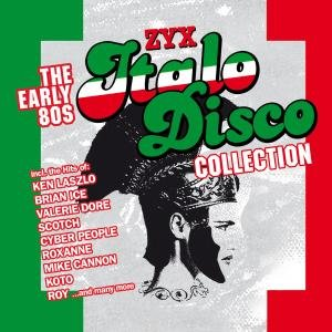 ZYX Italo Disco Collection-The Early 80s
