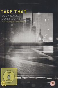 Look Back,Don't Stare.A Film About Progress