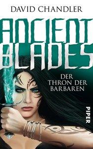 Chandler, D: Ancient Blades 3