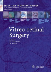 Vitreo-retinal Surgery