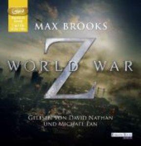 (MP3)World War Z-Operation Zombie