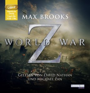 (MP3)World War Z-Operation Zombie