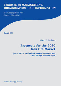 Prospects for the 2020 Iron Ore Market