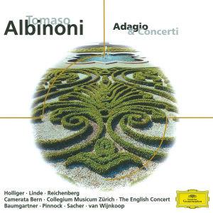 Adagio/Concerti