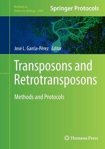 Transposons and Retrotransposons