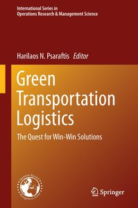 Green Transportation Logistics