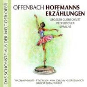 Hoffmans Erzählungen